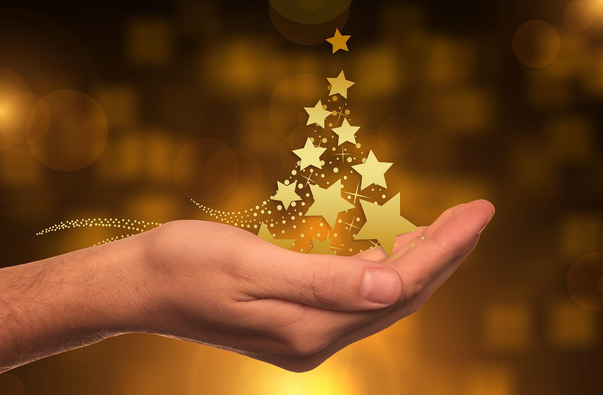 Consejos para el Año Nuevo