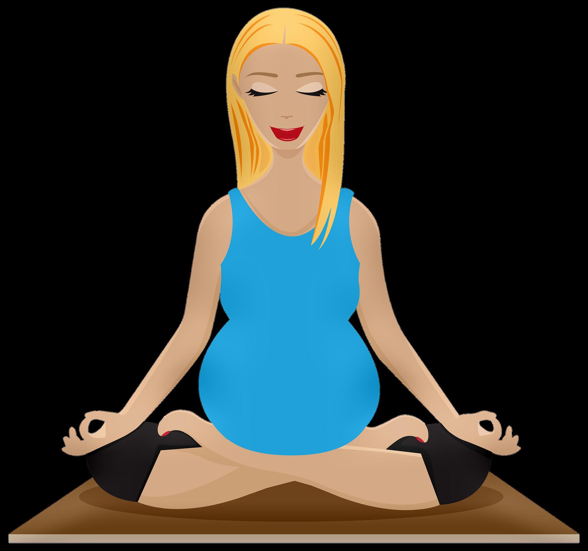 Mindfulness para embarazadas